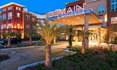 Domain by Windsor, 0