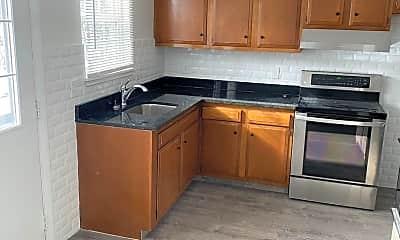 Kitchen, 221 West St, 1