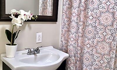 Bathroom, 1001 W 4th Ave, 0
