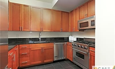 Kitchen, 1 Spring St, 1