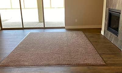 Living Room, 142 Snowy Plover Way, 1