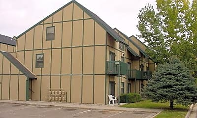 Building, 225 E 8th Ave, 0
