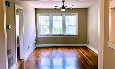 Living Room, 2811 Campbell St, 0