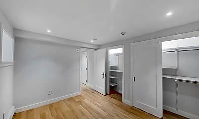 Bedroom, 31 South St., #B3, 1