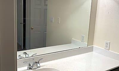 Bathroom, 7200 W T C Jester Blvd, 2