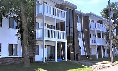 Building, 1061 County Rd D E, 2