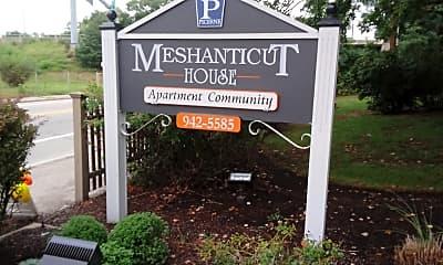 Meshanticut House Apartments, 1