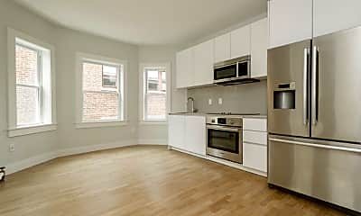 Kitchen, 35 South St. #9, 0