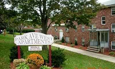 Park Avenue West, 0