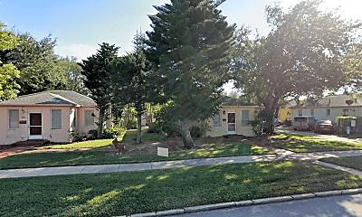 Building, 200 Park Ave, 2