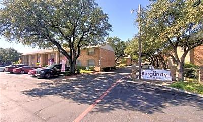 Community Signage, 3624 Parkridge Dr 113, 0