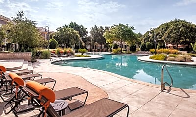 Pool, Colonial Grand at Round Rock, 0