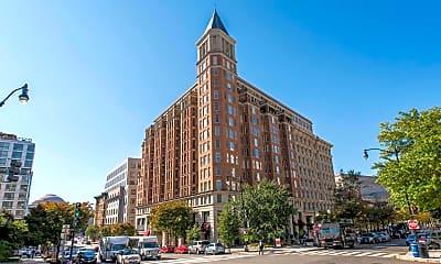 Building, 601 Pennsylvania Avenue NW 1009, 0