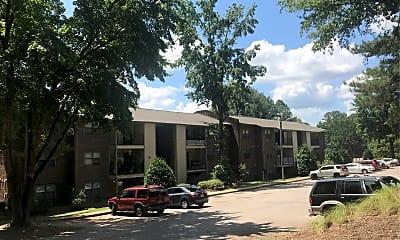 Ashton Woods Apartments, 0