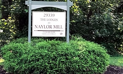 The Lodges At Naylor Mill A Senior Community, 1
