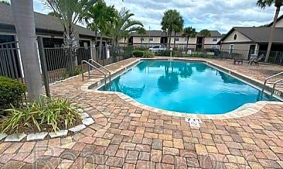 Pool, 1045 Regency Dr, 0