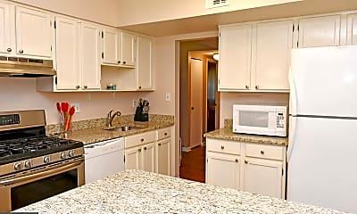 Kitchen, 5541 Green Mountain Cir 2, 1