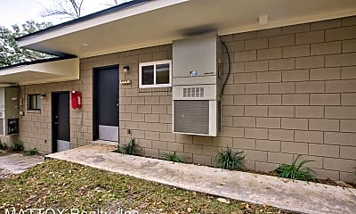 Building, 560 Miccosukee Rd, 2