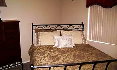 Bedroom, 9750 N Monterey Dr, 2