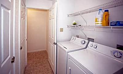 Storage Room, Emerson Apartments, 2