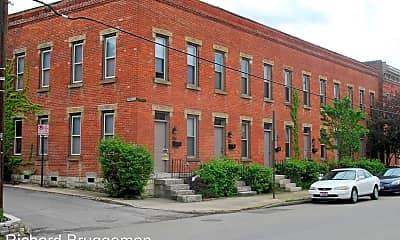 Building, 664 Kerr St., 0