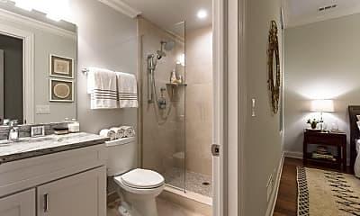 Bathroom, 33 W Monroe St, 2