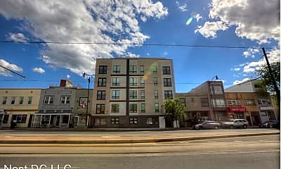 Building, 1827 Benning Rd NE, 2