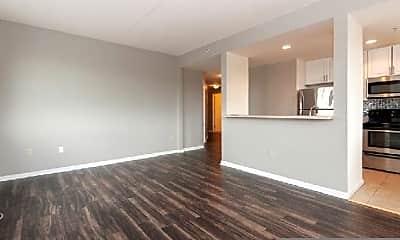 Bedroom, 601 Riverside Ave, 1