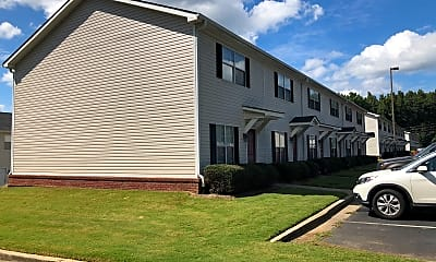 Westshire Townhomes, 0