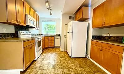 Kitchen, 554 Naples St, 0