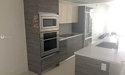 Kitchen, 460 NE 28th St 1102, 2