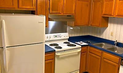 Kitchen, 239 Beach City Road, 2