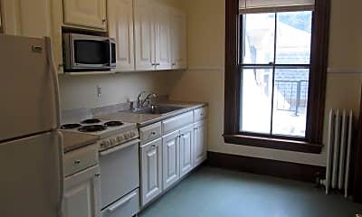 Kitchen, 5 Webster St 2, 1