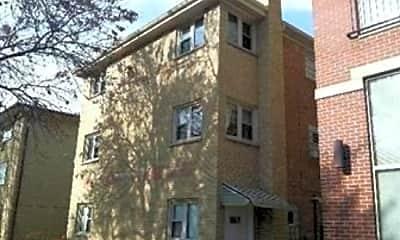 Building, 3450 W Bryn Mawr Ave, 2