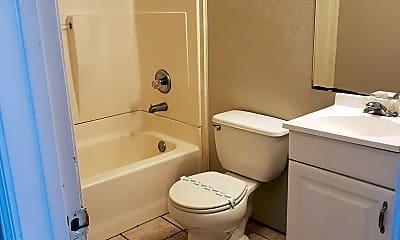 Bathroom, 4304 S Polk St, 2