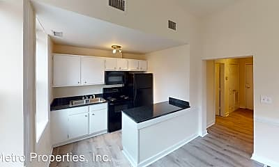 Kitchen, 320 W Grace St, 0
