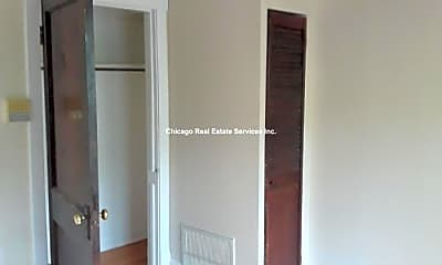 Bedroom, 3050 W Berteau Ave, 1