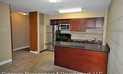 Kitchen, 601 S 18th St, 0
