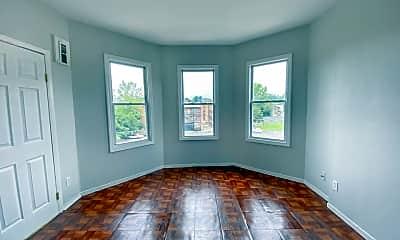 Bedroom, 116 Brook St, 2