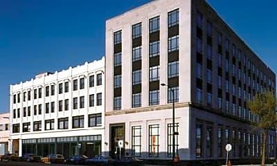 Building, 2200 N Doctor M.L.K. Jr Dr, 0