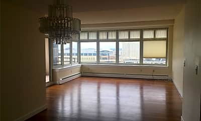Living Room, 235 E River Dr, 0