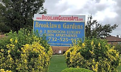 Brooklawn Gardens Ii, 1