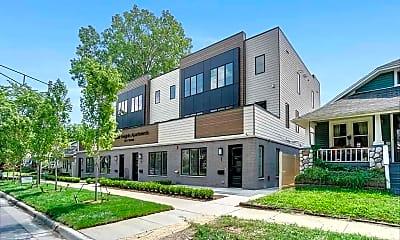 Building, 244 Vester Ave, 0