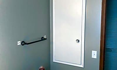 Bathroom, 7812 Harney St, 1