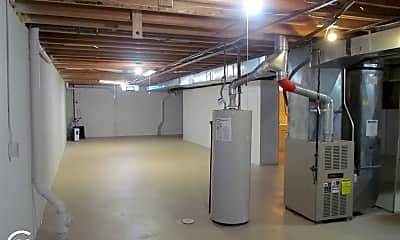 Fitness Weight Room, 54882 Penzien Dr, 2