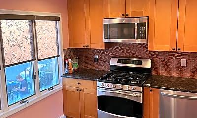 Kitchen, 163 Seneca Ave, 0