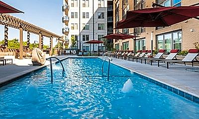 Pool, 1005 W Main St, 0