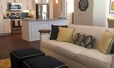 Living Room, Kelly Highlands, 0