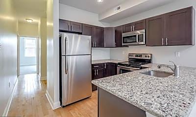 Kitchen, 321 N Preston St 3, 1