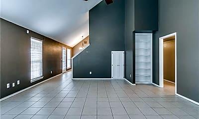 Living Room, 1424 SW 23rd St, 2
